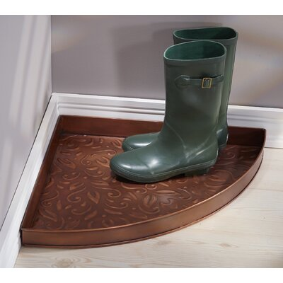 Elizabeth Boot Tray