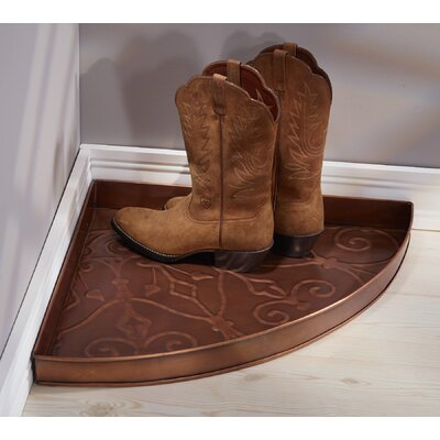 Ironworks Boot Tray