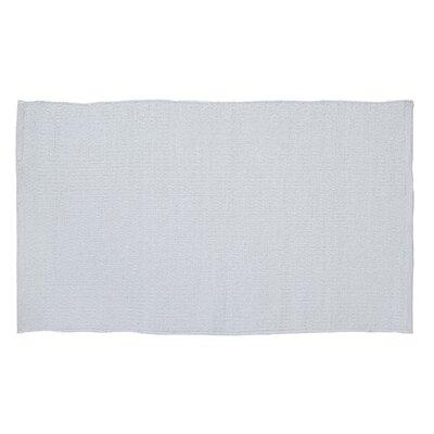 Harper Hand-Woven White Indoor/Outdoor Area Rug
