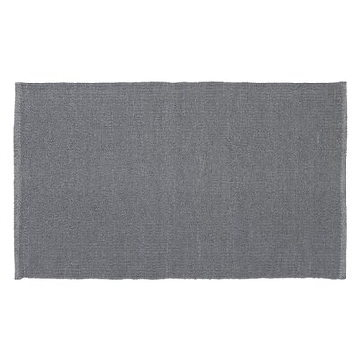 Harper Hand-Woven Gray Indoor/Outdoor Area Rug