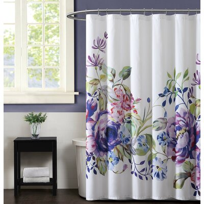 Garden Bloom Shower Curtain