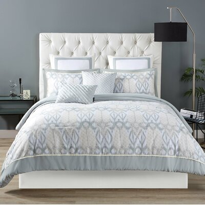 Java 3 Piece Duvet Set Size: Full/Queen