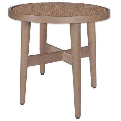 Wind End Table Finish: Sandalwood