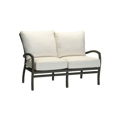 Skye Loveseat with Cushions
