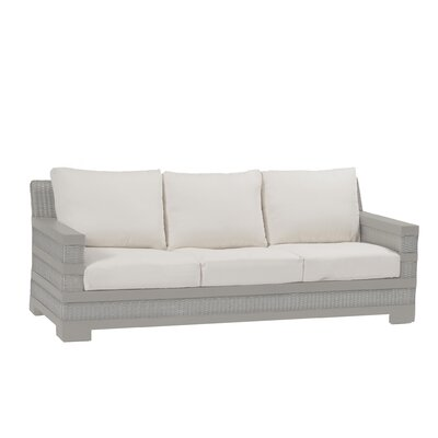 Sierra Sofa Finish: Oyster