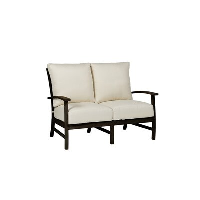 Charleston Loveseat with Cushions