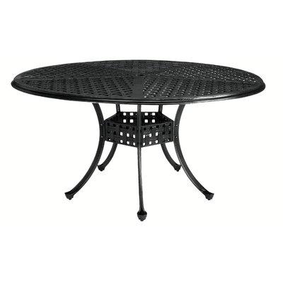 Lattice Dining Table