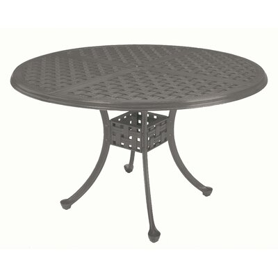 Lattice Dining Table