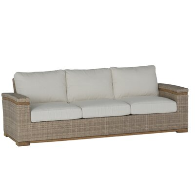 Sahara Sofa with Cushions