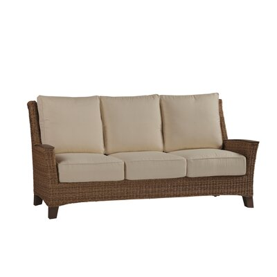Royan Sofa with Cushions