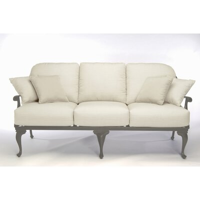 Provance Sofa with Cushions