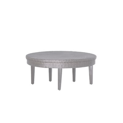 Bentley Coffee Table Finish: Oyster