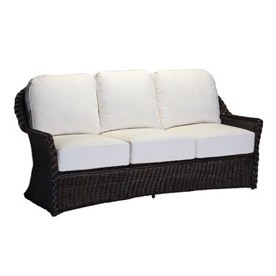 Sedona Sofa with Cushions