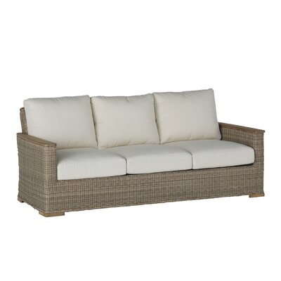 Pacific Sofa with Cushions