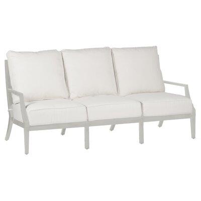 Lattice Sofa with Cushions