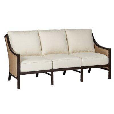 Barcelona Sofa with Cushions