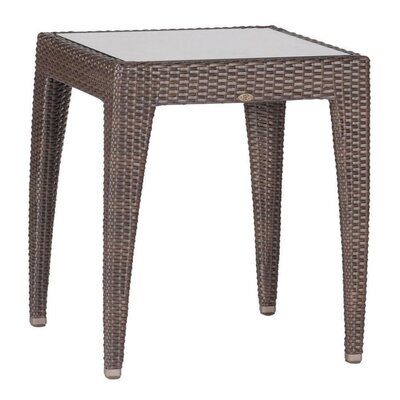 Athena Side Table Finish: Oyster