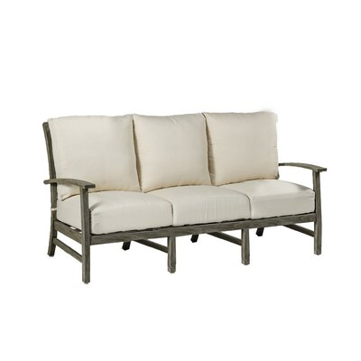 Charleston Teak Sofa with Cushions