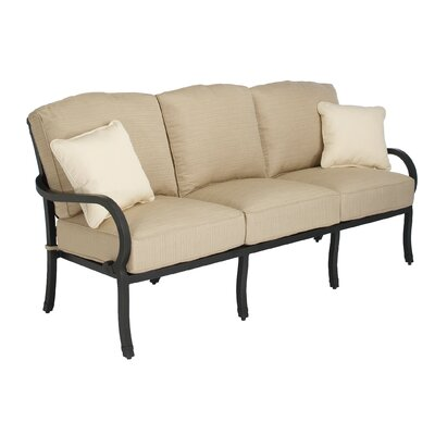 Somerset Sofa with Cushions