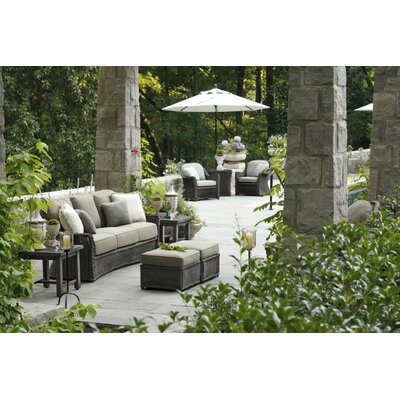 Sedona Deep Seating Group with Cushion