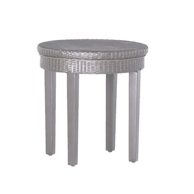 Bentley Side Table Finish: Oyster