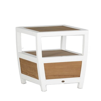 Tack Side Table