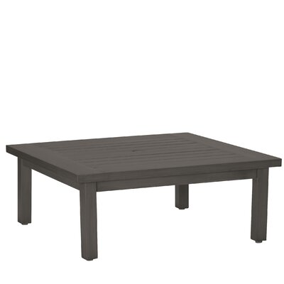 Club Side Table Finish: Slate Grey