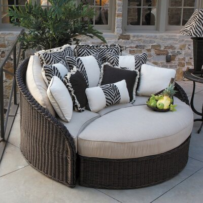 Sedona Daybed with Cushions