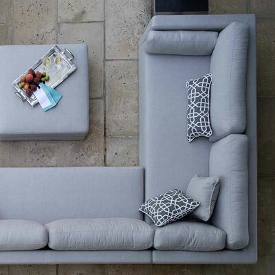 Order Upholstered Sofa Product Photo