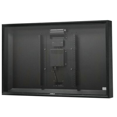 TV Outdoor Enclosure for 39-42 Flat Panel Screens (Set of 2)