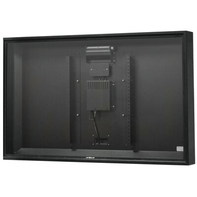TV Outdoor Enclosure for 46-50 Flat Panel Screens