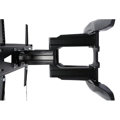 "Articulating Arm Wall Mount For 46""-65"" Flat Panel Screens"