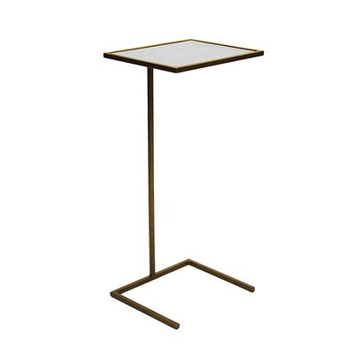 Cigar C Table Color: Bronze