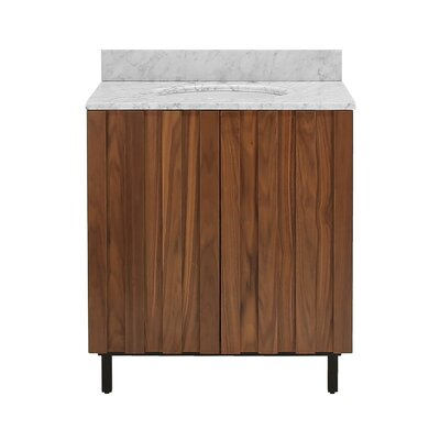 Grant 31 Single Bathroom Vanity Set