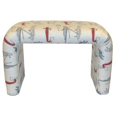 Upholstered Kids Bench
