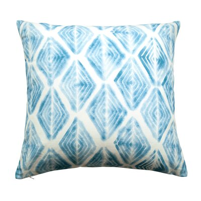 Adrienne Wong Art + Design Diamond Eyes Throw Pillow