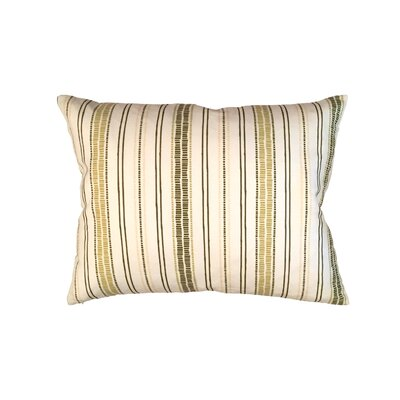 Canopy Stripe Lumbar Pillow