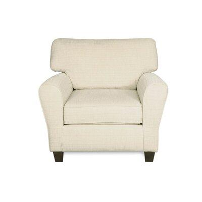 Corning Armchair Upholstery: Dynasty Cream