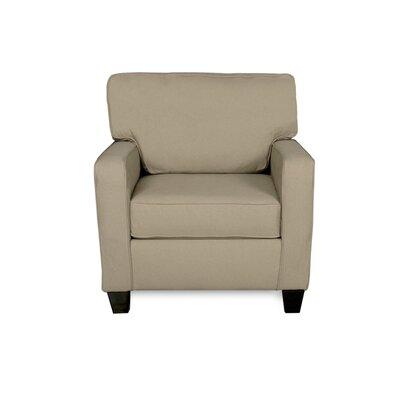 Fawnridge Armchair Upholstery: Cosmopolitan Beige