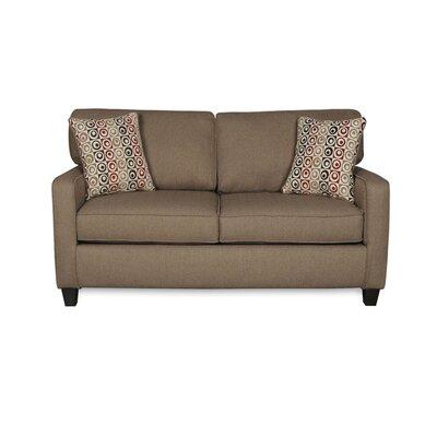 Ramires Standard Love Seat