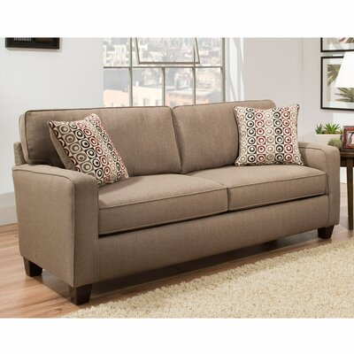 Rafferty Standard Love Seat