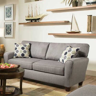 Parishville Contemporary II Standard Love Seat
