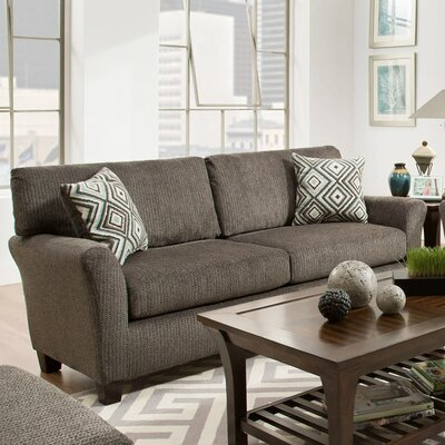 Perinton Contemporary Standard Love Seat