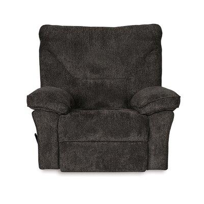 Reshmi Handle/Lever Rocker Recliner Upholstery: Dungaree