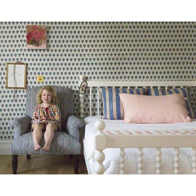 Penny Platform Bed Size: Queen