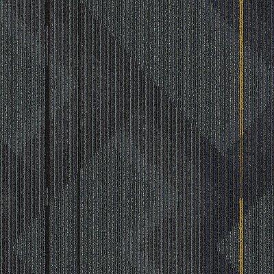Orono 24 x 24 Carpet Tile in Brilliant