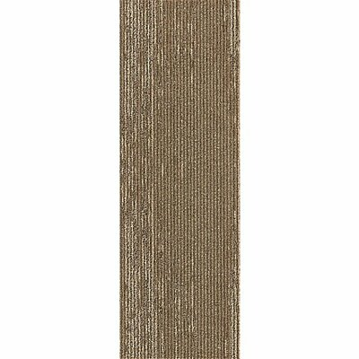 Brunswick 12 x 36 Carpet Tile in Rugged Range