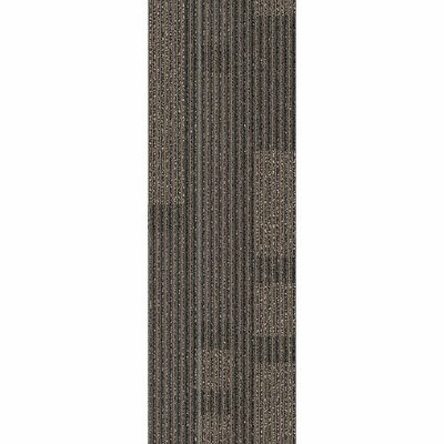 Durham 12 x 36 Carpet Tile in Diligent
