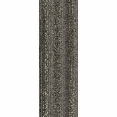 Milford 12 x 36 Carpet Tile in Lace