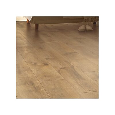 Cashe Hills 8 x 47 x 7.87mm Oak Laminate in Honey